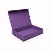 Коробка с откидывающейся крышкой
