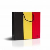 Бумажный пакет Бельгия