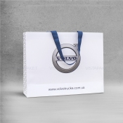 Бумажный пакет Volvo