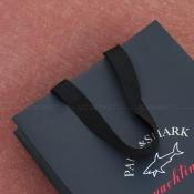 Бумажный пакет paul shark