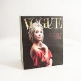 Бумажный пакет Vogue