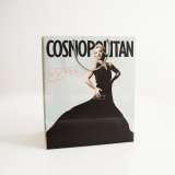 Бумажный пакет Cosmopolitan