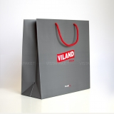 Пакет-сумка бумажный VILAND