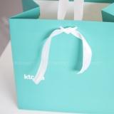 Пакет-сумка бумажный KTC.UA