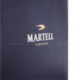 Бумажный пакет-сумка Martell