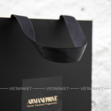 Бумажный пакет Вистапакет