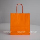 orang Бумажный пакет
