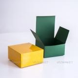 Картонные подарочные коробки Вистапакет