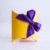 Бумажная коробочка Вистапакет