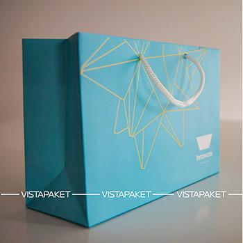 Стандартные бумажные пакеты