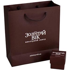 пакет бумажный и коробочка