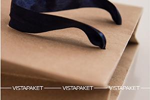 Крафтовый пакет Вистапакет