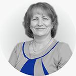 Людмила Жихарьова