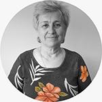 Ольга Токар