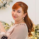 Олена Захарчук