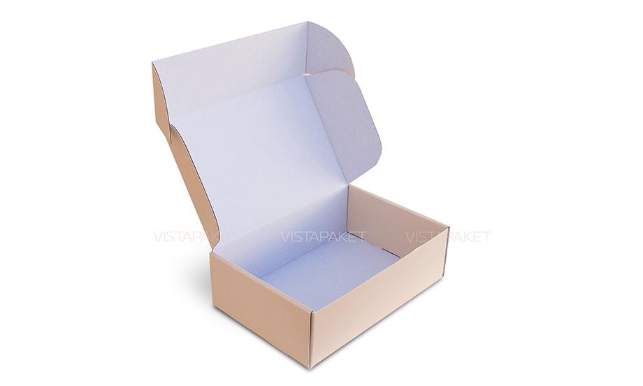 Коробки самосборные
